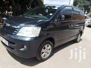 Toyota Noah Model 2004 For Sale And Is Four Wheel Drive 4wd   Cars for sale in Central Region, Kampala