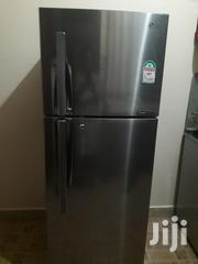 Selling A Fridge Lg New Multi Air Flow | Kitchen Appliances for sale in Central Region, Kampala