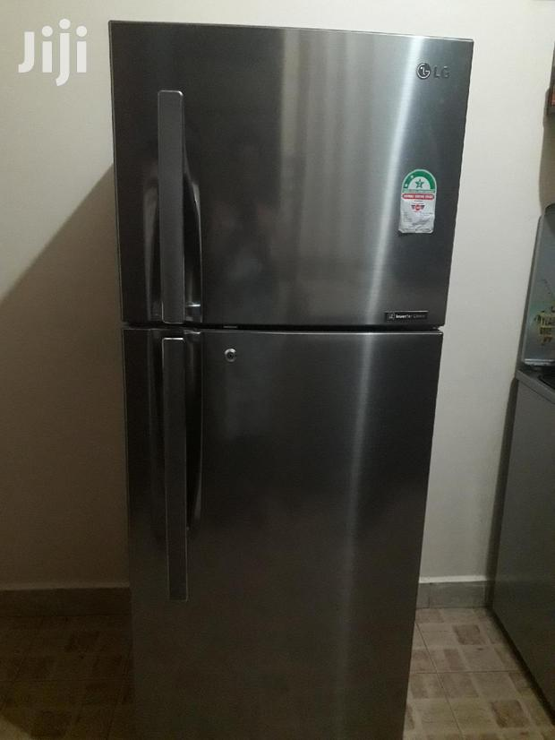 Archive: Selling A Fridge Lg New Multi Air Flow