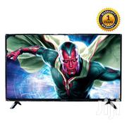 "Sayona 43"" Smart LED TV 