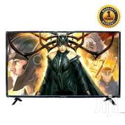 "Sayona 43"" LED TV Black 