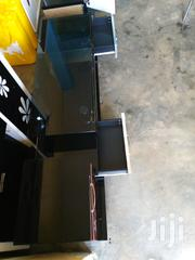 TV Stands (Black and Maroon) | Furniture for sale in Central Region, Wakiso