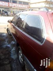 Toyota GT1 1999 Red | Cars for sale in Central Region, Kampala
