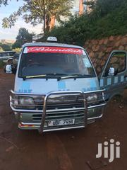 Toyota HiAce 2000 Gray | Cars for sale in Central Region, Kampala