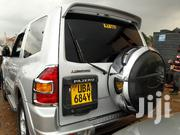 Mitsubishi Pajero 2005 Gray | Cars for sale in Central Region, Kampala