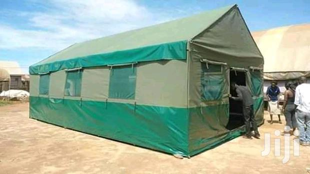 Camping Tent 30 People