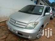 Toyota IST 2003 Silver | Cars for sale in Central Region, Kampala