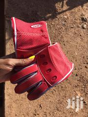 Red Gloves for Bikers | Sports Equipment for sale in Central Region, Kampala