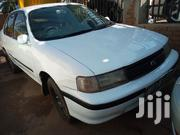 Toyota Corsa 1995 White | Cars for sale in Central Region, Kampala