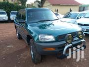 New Toyota RAV4 1998 Cabriolet Green | Cars for sale in Central Region, Kampala