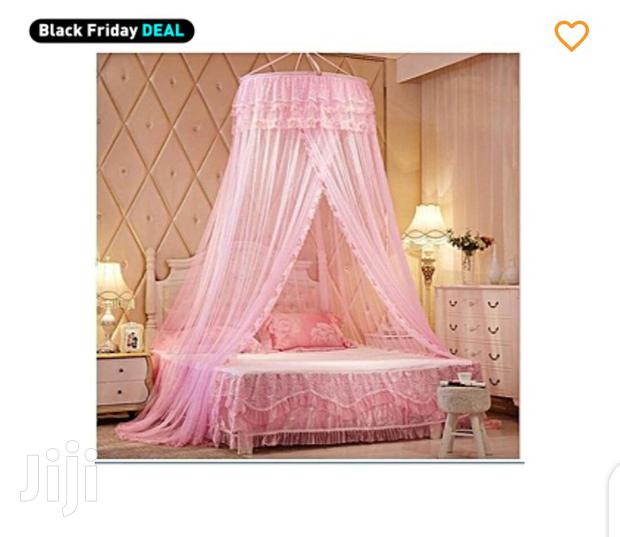 Ceiling Mosquito Net 5*6
