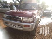 Toyota Surf 1998 Red | Cars for sale in Central Region, Kampala