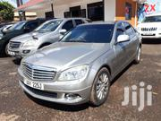 Mercedes-Benz C200 2007 Silver | Cars for sale in Central Region, Kampala