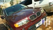 BMW X5 2003 4.4i Brown | Cars for sale in Central Region, Kampala