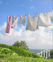 Commercial Laundry Services And House Cleaning | Cleaning Services for sale in Central Region, Kampala