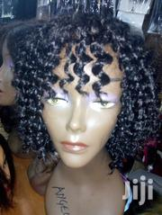 Short Curly Wig | Hair Beauty for sale in Central Region, Kampala