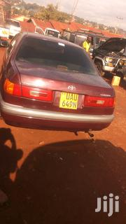 Toyota Premio 2001 Red | Cars for sale in Central Region, Kampala