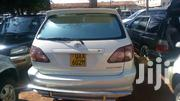 Toyota Harrier 2.2cc On UAX | Cars for sale in Central Region, Kampala