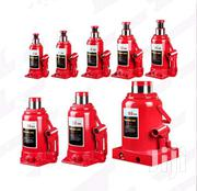2to50 Ton Hydraulic Jacks | Vehicle Parts & Accessories for sale in Central Region, Kampala