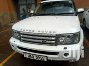 Land Rover Range Rover Sport 2008 White | Cars for sale in Central Region, Kampala