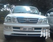 Toyota Land Cruiser 2006 White | Cars for sale in Central Region, Kampala
