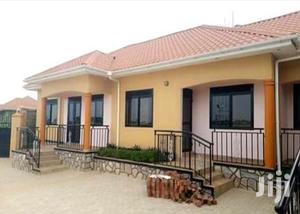 Kyaliwajjara Two Bedrooms Self Contained Is Available for Rent