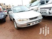 Toyota Corolla UAL M1998 | Cars for sale in Central Region, Kampala