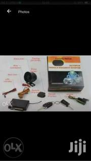 Car Alarm With Key | Vehicle Parts & Accessories for sale in Central Region, Kampala
