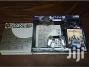 Sony Playstation 4 Pro 1T God Of War Edition   Video Game Consoles for sale in Nothern Region, Gulu
