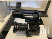 Canon EOS C100 Camcorder | Cameras, Video Cameras & Accessories for sale in Nothern Region, Gulu