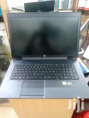 Laptop HP ZBook 15 8GB Intel Core i7 HDD 1T | Laptops & Computers for sale in Central Region, Kampala