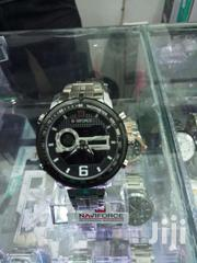 Original Naviforce Both Digital And Analog Watch | Watches for sale in Central Region, Kampala