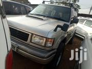 Mitsubishi Pajero 1997 Junior Silver | Cars for sale in Central Region, Kampala