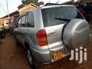 Toyota RAV4 1995 Silver | Cars for sale in Central Region, Kampala