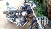 New Yamaha Virago 2015 Black   Motorcycles & Scooters for sale in Central Region, Kampala