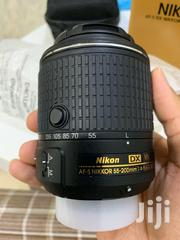 Lens For Nikon 55-200mm | Cameras, Video Cameras & Accessories for sale in Central Region, Kampala
