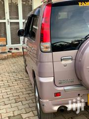 Daihatsu Terios 2001 Automatic Pink   Cars for sale in Central Region, Kampala