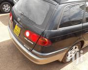 Toyota Caldina 2003 Black | Cars for sale in Central Region, Kampala