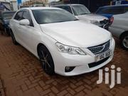 Toyota Mark X 2010 White | Cars for sale in Central Region, Kampala