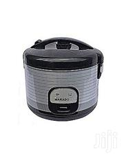 Brand New 3 Litre Marado Rice Cooker | Kitchen Appliances for sale in Central Region, Kampala