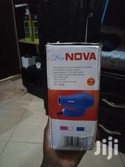 Nova Portable Hair Dryer New Boxed | Home Appliances for sale in Central Region, Wakiso
