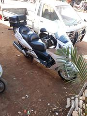 Honda 2000 White | Motorcycles & Scooters for sale in Central Region, Kampala