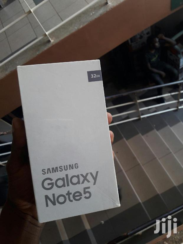 Archive: New Samsung Galaxy Note 5 32 GB