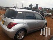 Toyota IST 2002 Gray   Cars for sale in Central Region, Kampala