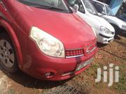 Nissan Lafesta 2005 Red | Cars for sale in Central Region, Kampala