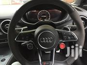 Audi TT 2016 Red | Cars for sale in Central Region, Kampala