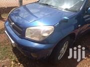 Toyota RAV4 2004 2.0 4x4 Blue | Cars for sale in Central Region, Kampala