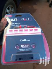Cassette Tape With Auxiliary Cable | Vehicle Parts & Accessories for sale in Central Region, Kampala