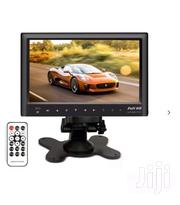 Car 7inch Bluetooth Screen | Vehicle Parts & Accessories for sale in Central Region, Kampala