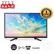 "Goldy 19"" HD Ready, USB, VGA Ports LED TV – Multi-color 